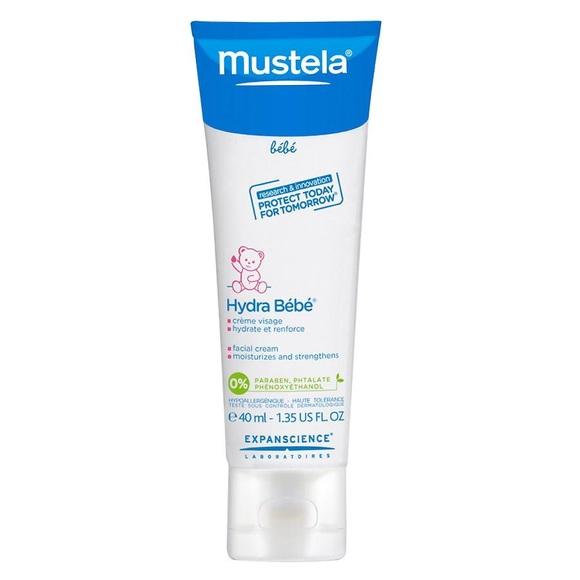 Mustela Other - New- Mustela Hydra Bebe Facial Cream